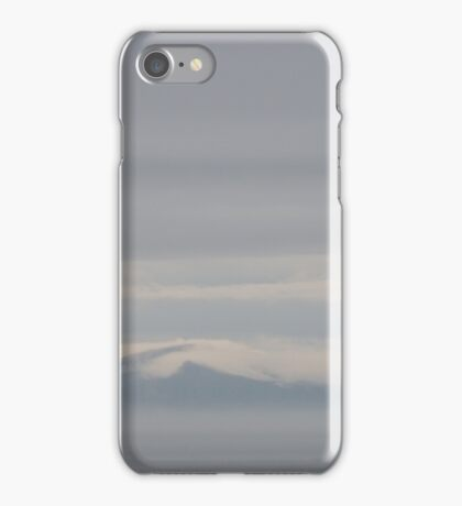 Fantasy Within the Clouds iPhone Case/Skin