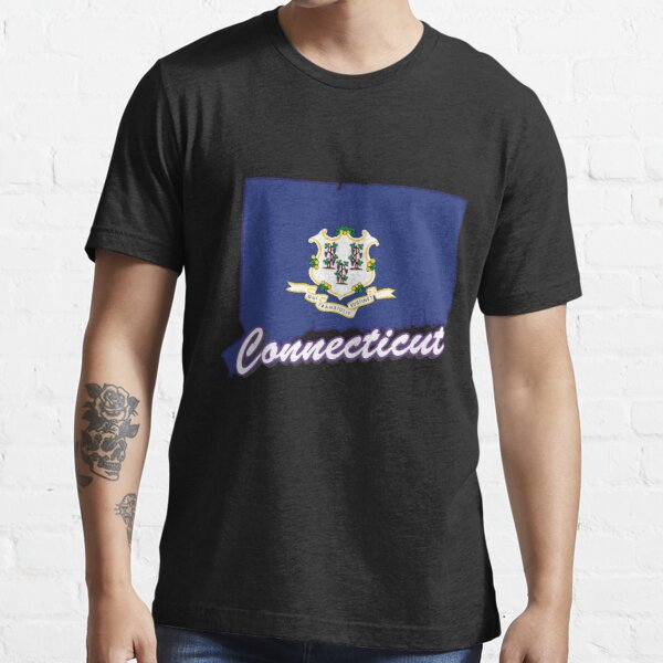 The Connecticut State Essential T-Shirt