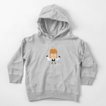 Find Your Own Path Toddler Pullover Hoodie