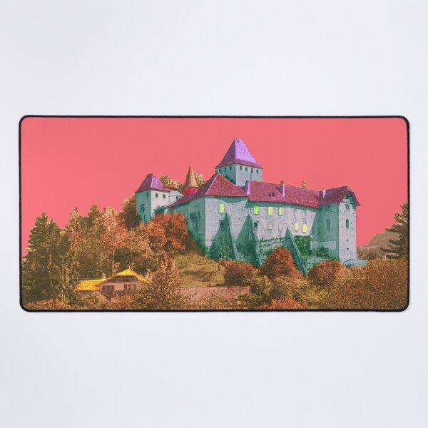 Chateau de Blonay Mauspad XXL