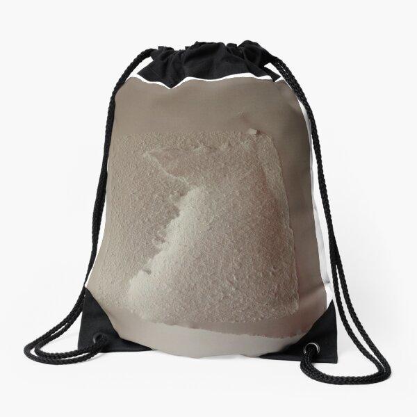 AIR IN THE SAIL Drawstring Bag