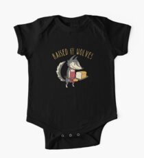 Raised By Wolves Kids Clothes