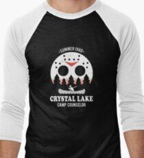 Crystal Lake Camp Counselor T-Shirt
