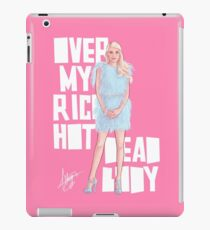 Scream Queen iPad Case/Skin
