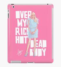 Scream Queen iPad Case/Skin