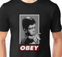 Twilight OBEY/ It's a good life! Unisex T-Shirt