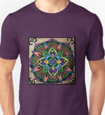 Autumn Mandala T-Shirt
