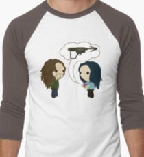 You Were Coveting My Grappler T-Shirt