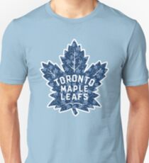 Toronto #soft Leafs Unisex T-Shirt
