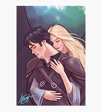 Shadowsinger Photographic Print