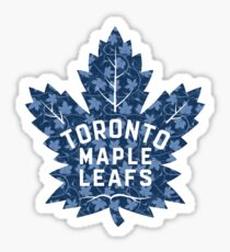Toronto #soft Leafs Sticker