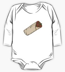 Burrito One Piece - Long Sleeve