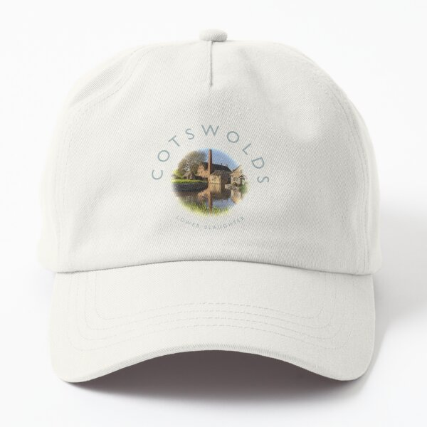 Lower Slaughter Dad Hat