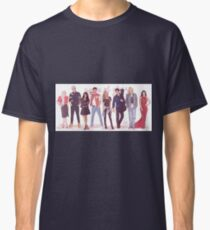 Throne of Glass - Modern day Classic T-Shirt