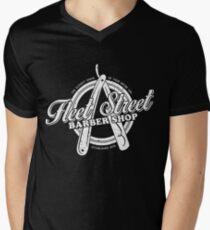 Fleet Street Barber Shop T-Shirt