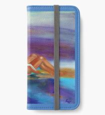 Serenity Collection iPhone Wallet/Case/Skin