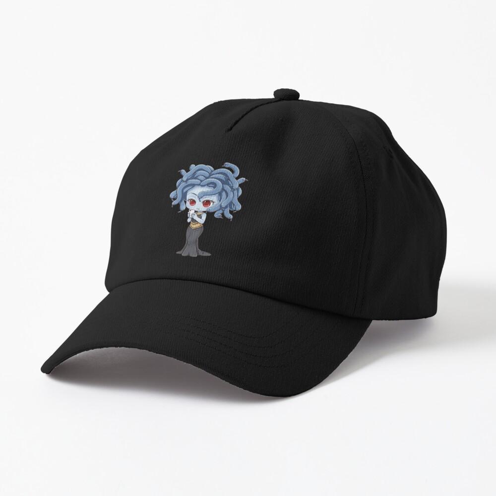 Redditor Medusa Cap