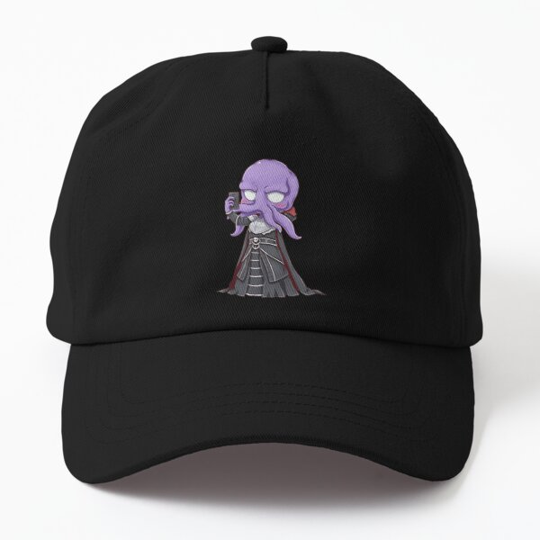 Snaps from Mind Flayer Dad Hat