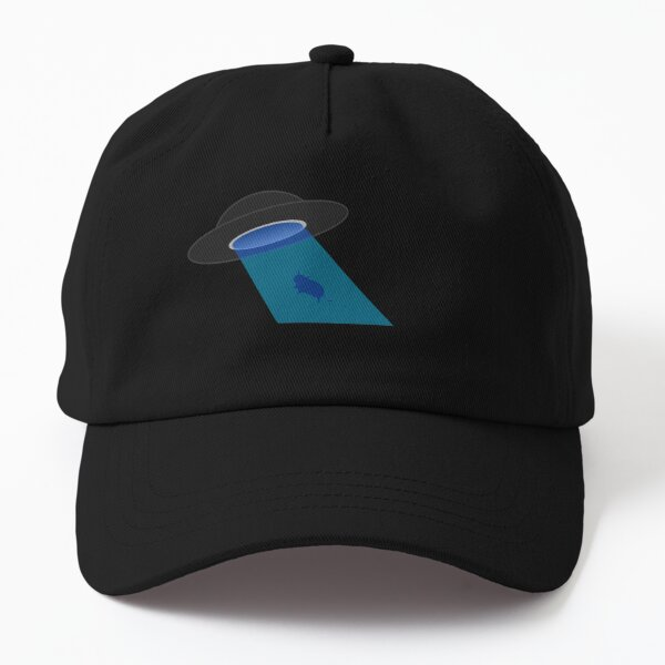UFO or weather balloon? Dad Hat