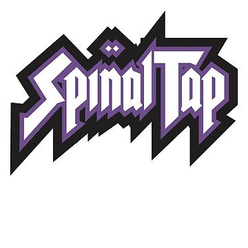 Spinal Tap by GatorTailArt