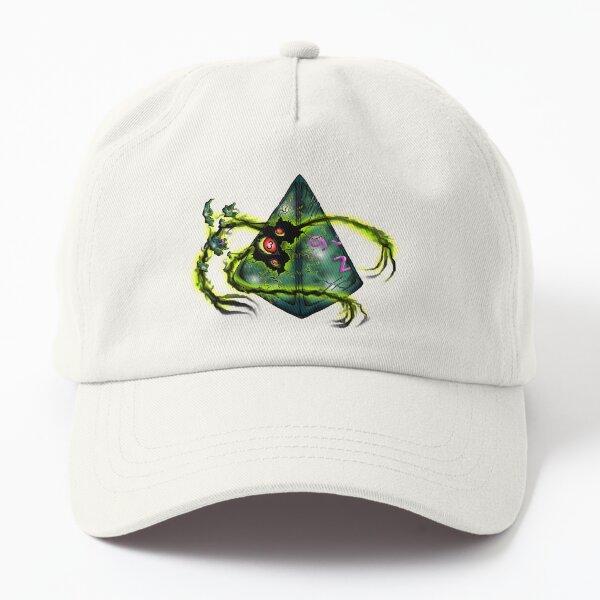 Elder Dice Dad Hat