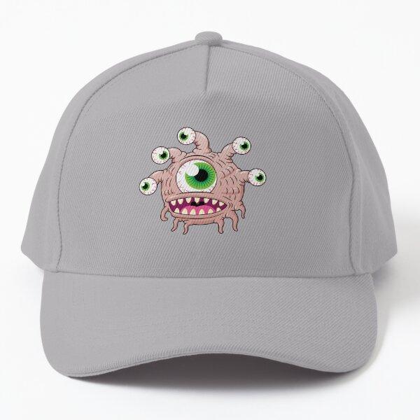 The happy Eye Tyrant Baseball Cap
