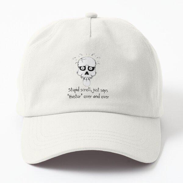 Famous Last Words: Hastur Dad Hat