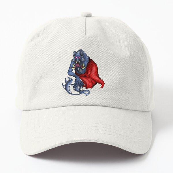 Lemure Dad Hat