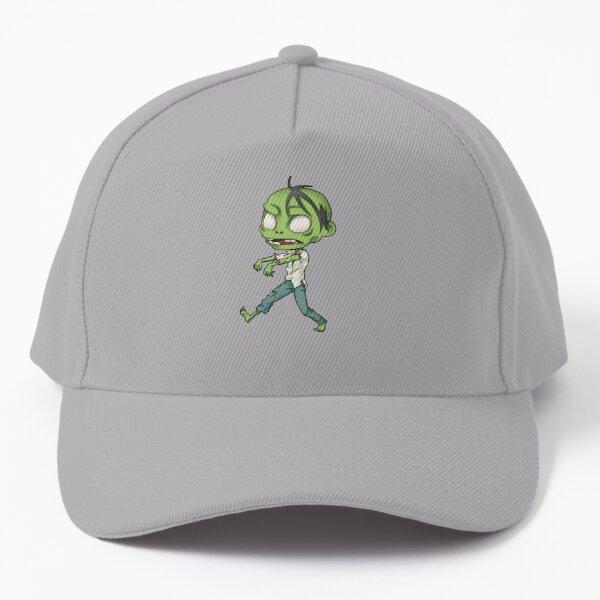 Zombie Baseball Cap