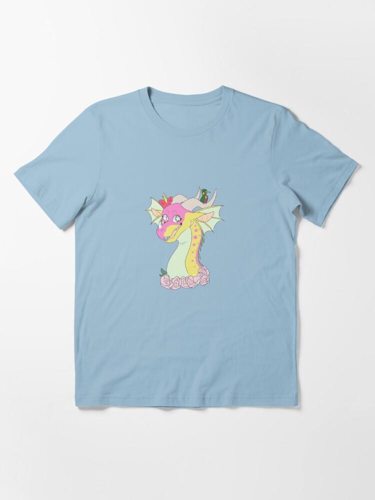 Marble Soda T-shirt