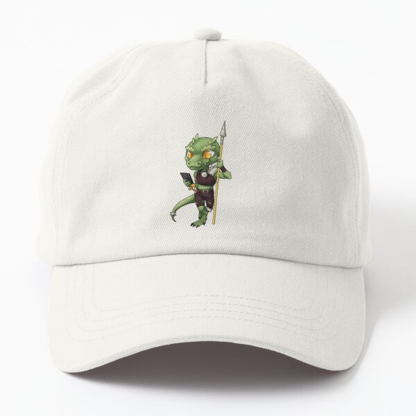 Texts from Kobold Dad Hat