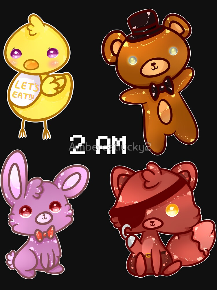 Five Nights At Freddy's | Unisex T-Shirt