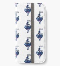 Wonderland iPhone Wallet/Case/Skin
