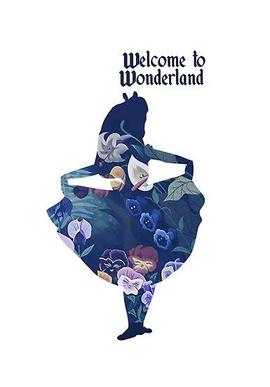 Wonderland by MargaHG