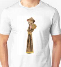 Ethnic Girl Unisex T-Shirt