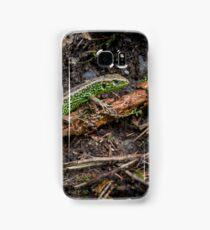 Tiny friend Samsung Galaxy Case/Skin