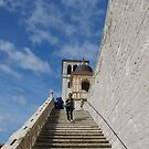 Stairway to Heaven by Francis Drake