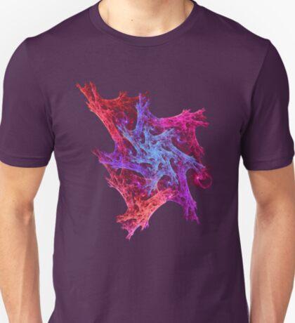 Heart chaos #fractal art T-Shirt