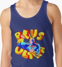 PLUS ULTRA B Tank Top