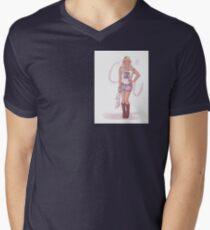 Carrie Underwood Mens V-Neck T-Shirt