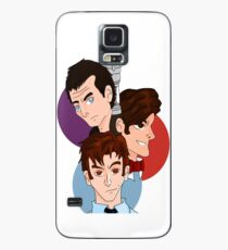 Doctor Doctor Case/Skin for Samsung Galaxy