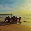 Bali Beyond the Bintang by shaley