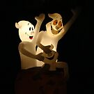 """Friendly Spooks"" by Gail Jones"