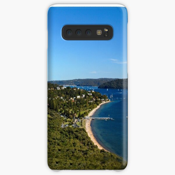 Sydney Beaches Samsung Galaxy Snap Case