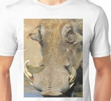 Warthog Pleasure - Quench of Life and Joy Unisex T-Shirt