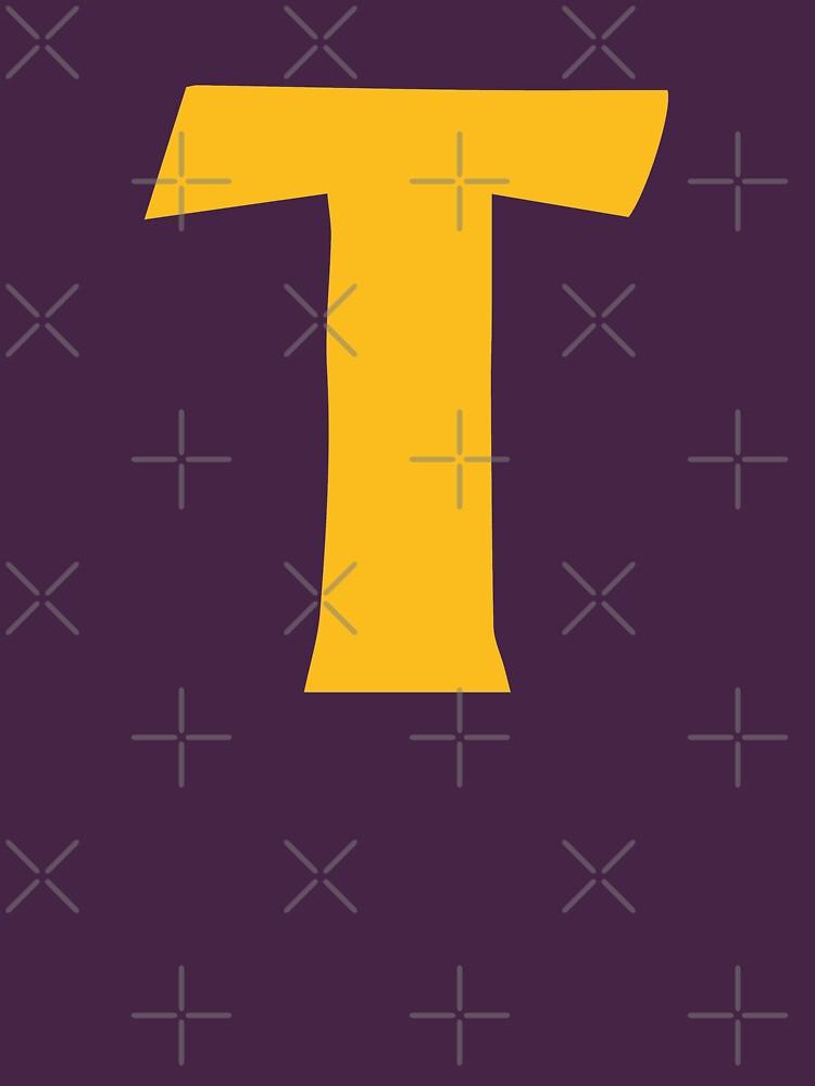 Token's shirt  South Park, Token Black | Unisex T-Shirt