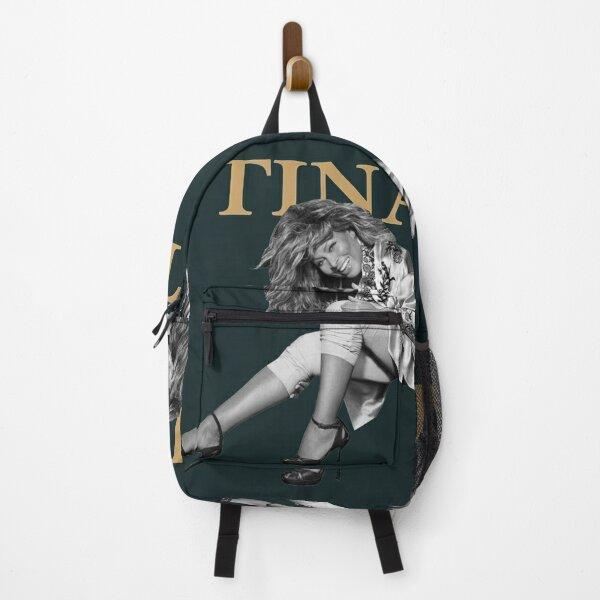 Tina Turner Classic Backpack