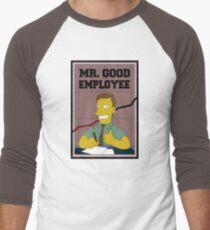 Mister Good Employee T-Shirt