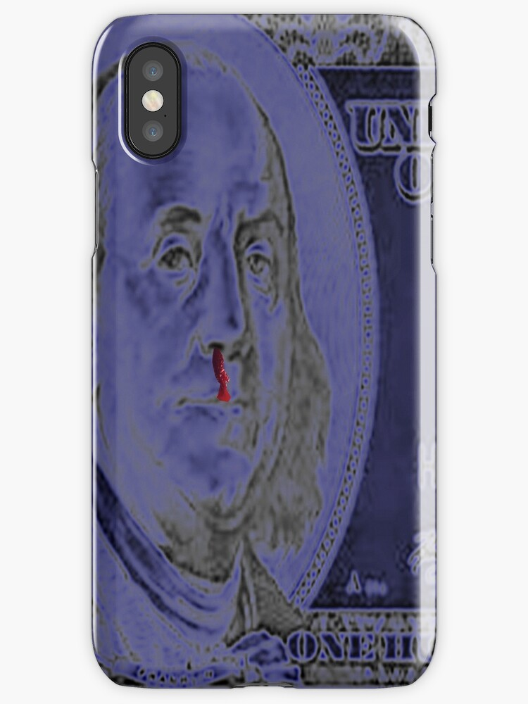 george washington blow nose by earlstevens