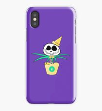 Jack Squared Alt iPhone Case/Skin